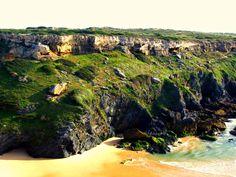Trilho dos Pescadores, Portugal