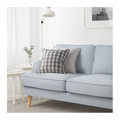 ikea stocksund threeseat sofa 10 year guarantee read about the terms in the
