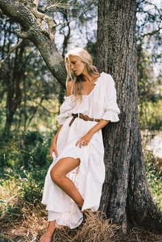 THE EMMALINE GOWN