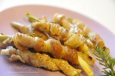 La pancetta cipollata