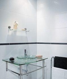 26m. White Tile