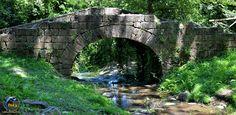 Il ponte in pietra