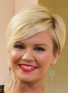 Popular Short Hairstyles, Cute Hairstyles For Short Hair, Short Hair Cuts For Women, Wig Hairstyles, Short Hair Styles, Short Haircuts, Step Hairstyle, 2018 Haircuts, Fashion Hairstyles
