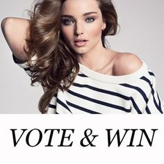 Check out this contest on fashiolista: Join the contest and win a €500 shopping spree at MANGO.