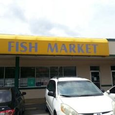 Photo of Fish Market - Little Rock, AR, United States. Outside of the business