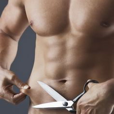 The ultimate cheat's guide to losing weight, fast!