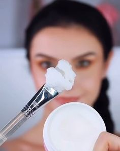 Beauty Care Routine, Skin Care Routine Steps, Beauty Routines, Beauty Hacks, Facial Routine Skincare, Subtle Makeup, Face Routine, Best Skincare Products, Skin Care Remedies