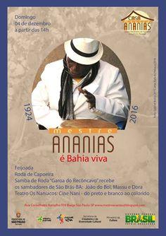 CASA MESTRE ANANIAS