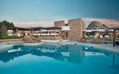 Book Grand Relais Dei Nuraghi, a hotel featured by Kuoni. NORTH SARDINIA (NEAR PORTO CREVO)