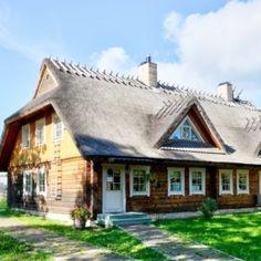 ▷ Was müssen Sie wissen, wenn Sie ein Holzhaus bauen möchten?