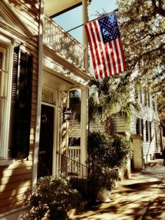South Carolina, USA - Charleston