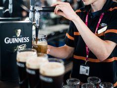 Guinness Storehouse - Ireland