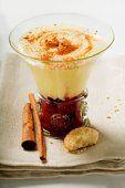 Crème Brullee Recipe - South Beach Diet Recipe (Phase 2)