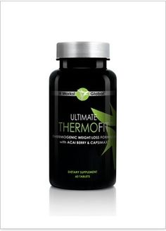 Fire up your metabolism with this naturally based, thermogenic weight loss formula! Powered by the antioxidant superfood acai berry and the metabolism-boosting properties of Capsimax® (red hot pepper blend), Ultimate ThermoFit helps to: Fast Metabolism Diet, Metabolic Diet, Metabolism Booster, Easy Weight Loss, Healthy Weight Loss, Reduce Weight, How To Lose Weight Fast, Acai Benefits, Acai Berry Diet