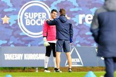 FC Porto Noticias: Lopetegui à conversa com Andrés