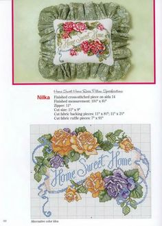 Gallery.ru / Фото #45 - Donna Kooler's Great Cross-Stitch Gifts - 777m