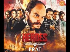 "Héroes - Prat: ""Espada de Honor"" Canal 13, Warfare, Movie Posters, Movies, Pictures, Google, Youtube, Bicycle Kick, Someone Like You"