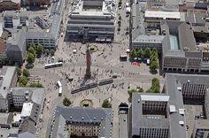 Stadtporträt: Darmstadt