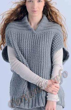 New crochet bebe gilet free pattern ideas Lace Knitting, Knitting Stitches, Knitting Patterns Free, Knit Patterns, Clothing Patterns, Knitting Sweaters, Crochet Unicorn Pattern Free, Crochet Unicorn Hat, Free Pattern