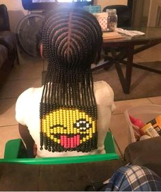 Ideas Braids For Kids Black Smile For 2019 Baby Girl Hairstyles, Kids Braided Hairstyles, Black Girls Hairstyles, Cute Hairstyles, Children Hairstyles, Toddler Hairstyles, Teenage Hairstyles, Beautiful Hairstyles, Short Haircuts