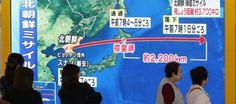 Cosa può succedere dopo l'ennesimo test missilistico della Corea del Nord?