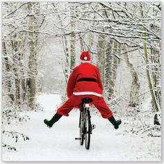 CyclingMama.com's 2013 Christmas giveaway is going to be awesome! for a chance to win simply 'Like' us on Facebook!!