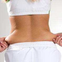Yoga Poses to Say Goodbye to Back Bulge.