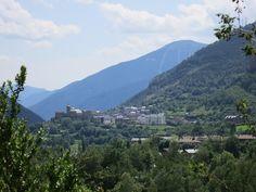 The Pyrenees – Ordesa Valley, High Aragon II. (Faja Racón) Torla