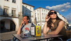 From Lisbon, Visiting the Storied City of Évora - NYTimes.com