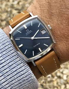 Seller of vintage & modern watches from Omega & Rolex Modern Watches, Vintage Watches For Men, Luxury Watches, Cool Watches, Omega Railmaster, Gentleman Watch, Omega Automatic, Omega Geneve, Cute Slippers