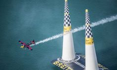 red bull air races | The Red Bull Air Race 2014 was held at the emirate of Abu Dhabi in UAE ...