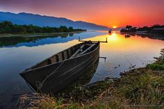 Lago Kerkini, il paradiso dei fotografi - http://www.fabionodariphoto.com/wrp/lago-kerkini