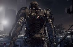 Advanced Warfare - Developer Sledgehammer Games Open to Sequels