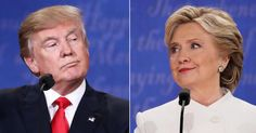 Donald Trump now does things he criticized Hillary Clinton for - CBS News