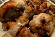 Φωτο: Πέτρος Λαδάς Meat Recipes, Chicken Wings, French Toast, Food And Drink, Meat Food, Breakfast, Om, Breakfast Cafe