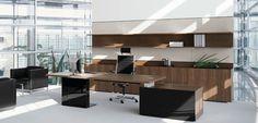 mobiliario-para-oficina3 Office Furniture Design, Home Office Design, Office Decor, Modern Furniture, Office Designs, Office Ideas, Space Furniture, Office Set, Modern Decor