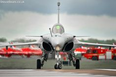 Rafale Fighter