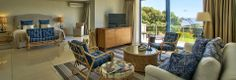 The Luxury Ocean View House has always occupied a prime position on Cape Town's Atlantic coast; close to the famous Camps Bay, but still an oasis of peace and serenity. Cape Town Hotels, Tourism, Ocean, Camping, Luxury, House, Travel, Campsite, Haus