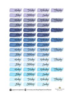 Planner Stickers - Being Productive: Easy Time Management Planning Tricks To Do Planner, Passion Planner, Free Planner, Budget Planner, Planner Pages, Happy Planner, Journal Stickers, Printable Planner Stickers, Printables