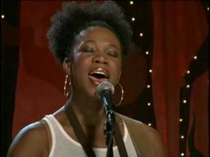 India.Arie - Ready For Love (Live@VH1.com)  (Possible ceremony song, first dance, or just slow dance song.)
