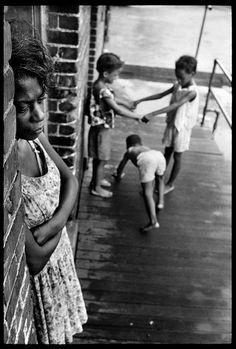 USA,Norfolk,1966 David Alan Harvey/Magnum Photos