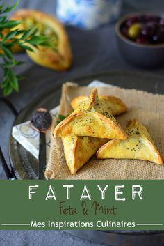 Fatayer libanais