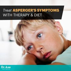 Asperger's Symptoms & How to Treat Them - Dr. Axe