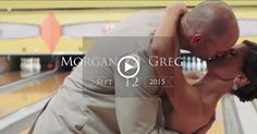 Morgan and Greg's Wedding Film at The Museum of Natural Sciences in Raleigh, NC