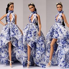 https://flic.kr/p/X2nFBv | Metamorphosis Erin💕 | Item # 82088 Metamorphosis Erin Salston™ Dressed Doll Gift Set The Heirloom Collection 2017 W Club Exclusive  Edition Size: TBA Estimated Arrival: Early Spring 2018  Specs: Head Sculpt:ERIN 2.0 Body:NU. FACE 2.5 Foot Sculpt: HIGH-HEELED Skin Tone:HUNGARIAN Hair Color:MIDNIGHT BROWN Eyelashes:Yes, Hand-applied Quickswitch:No