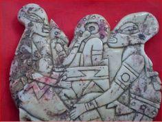 Arqueología Extraterrestre Mexico