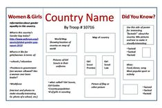 """thinking day displays 