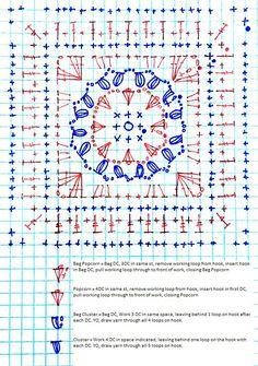 Laura square diagram on Cypresstextiles.net
