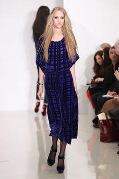 Rachel Zoe. Love this colour.