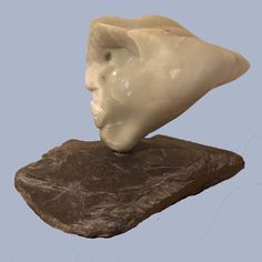 Uncovering the Form in the Stone  With Maria Albiez  10am-4pm Monday 15 - Thursday 18 July 2019 Cost: £200.00  In this practical workshop you will practice basic stone carving techniques whilst creating your own artwork in soapstone. To help develop creativity and competences, personal and group observation of each others' artwork will be undertaken, along with short lectures on the use of stone throughout art history.